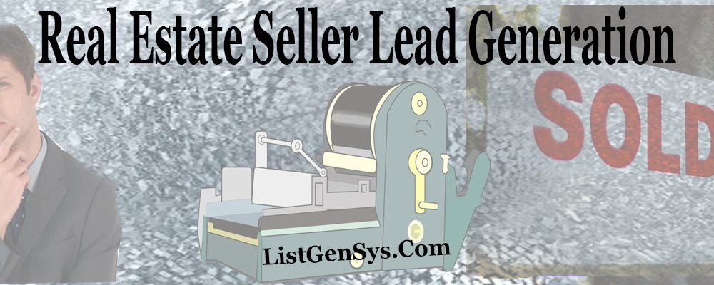 best seller leads for real estate