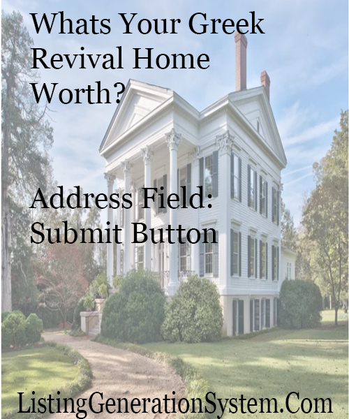 how to get real estate listing leads
