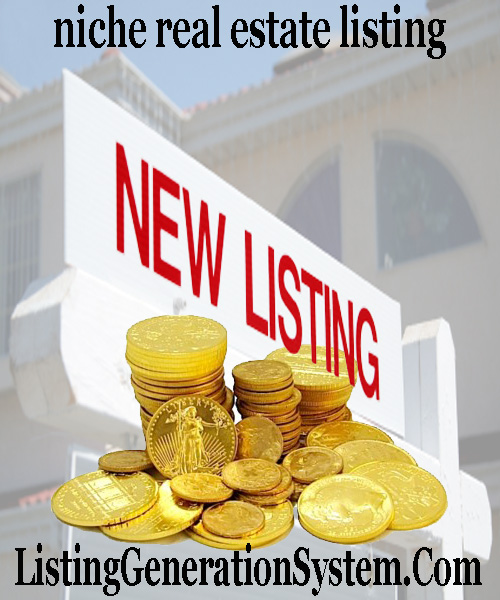 lucrative real estate niches