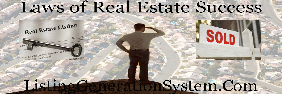 real estate laws of success