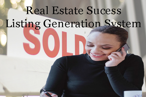 how to succeed as a realtor